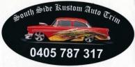 Southside Kustom Auto Trim logo