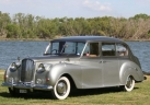 Best of British Wedding Car Hire - British Wedding Cars Canberra logo