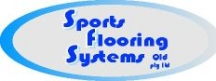 Sports Flooring Systems QLD - Sprung Timber Flooring Brisbane logo