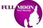 Full Moon Thai Massage St Kilda logo