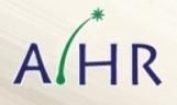 Australian Institute of Hair Restoration logo