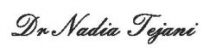 Dr Nadia Tejani - Endocrinologist Eastern Suburbs logo