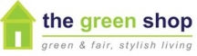 The Green Shop Eco Friendly Products Australia logo