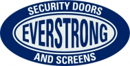 Everstrong Security Doors & Screens - Security Doors Adelaide logo