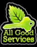 All Good Garden & Locksmith Services | Garden Maintenance Darwin logo