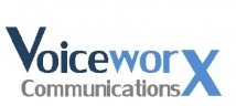 Voiceworx Communications logo