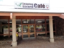 Leaping Lizard Cafe - Function Centre Keilor East logo