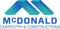 McDonald Carpentry & Constructions - Carpenter North Brisbane logo