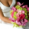 Bridal & Wedding Flowers Melbourne logo