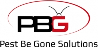 Pest Be Gone Solutions - Pest Control Joondalup logo