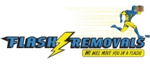 Flash Removals Pty Ltd - Furniture Removals Sydney logo
