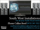 South West Installations - Audio Visual Installations Mandurah
