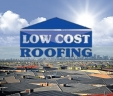 Low Cost Roofing - Roofing logo