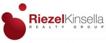 Riezel Kinsella Realty Group - Real Estate Consultant Rhodes logo