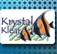 Krystal Klear Glass Bottom Boat Tours Hervey Bay logo