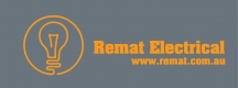 Remat Electrical - Local Electrician Merrylands logo