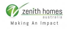 Zenith Homes Australia - Building Contractors Northern Beaches logo