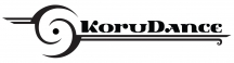 Korudance logo