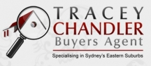 Tracey Chandler Buyers Agent - Property Finder Eastern Suburbs logo