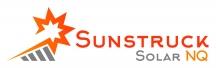 SUNSTRUCK SOLAR NQ logo