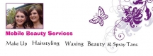 Kylie's Mobile Beauty Services Central Coast logo