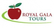 Royal Gala Tours Coach Tours WA logo