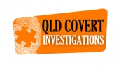 QLD Covert Investigations - Private Investigator Gold Coast logo