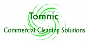 Tomnic Commerical Cleaning Solutions - Commercial Cleaning Essendon logo