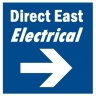 Direct East Electrical - Electrician Frankston logo