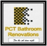 PCT Bathroom Renovations - Bathroom Renovation Darwin logo