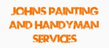 John's Painting & Handyman Services - Carpentry Repairs Doncaster logo