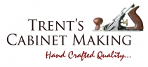 Kitchen Renovations Sydney Trent's Cabinet Making logo