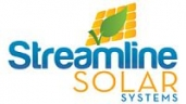 Streamline Solar Systems - Solar Panel Systems Mermaid Beach | Gold Coast logo