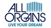 All Organs Australia - Allen Organ Hire / Sales Brisbane | Sydney logo