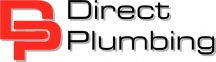 Direct Plumbing and Gas - Plumbing Services Oakford logo