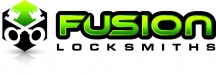 Fusion Locksmiths - 24 Hour Locksmith Coogee logo