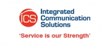 Integrated Communication Solutions Maroochydore Business Phone Systems North Brisbane logo