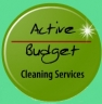 Active Budget Cleaning Services - Rubbish Removal St Marys logo