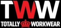 Totally Workwear | Work Boots & Safety Wear Ipswich logo