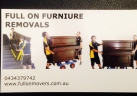 Full On Furniture Removal - Removalists Ormond logo
