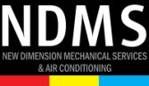 New Dimension Air Conditioning Service & Maintenance Perth logo