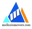 Melkuin Movers - Local & Interstate Removals Springwood logo