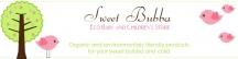 Sweet Bubba BPA Free Products Australia logo