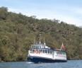 Macquarie Princess Cruises - Cruises & Boat Charter Berowra Waters | Hawkesbury River logo