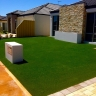 Crazy Lazy Lawns - Artificial Lawn Solutions Perth logo