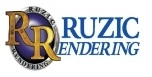Ruzic Rendering Brisbane | Cement Rendering | Gold Coast logo