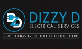 DizzyD Electrical Services - Electrical Installations Hallam logo