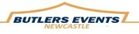 Butlers Events Hire Newcastle - Event Services Newcastle logo