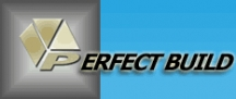 Perfect Build | Concrete Contractor Sydney logo