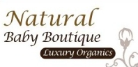 Natural Baby Boutique logo
